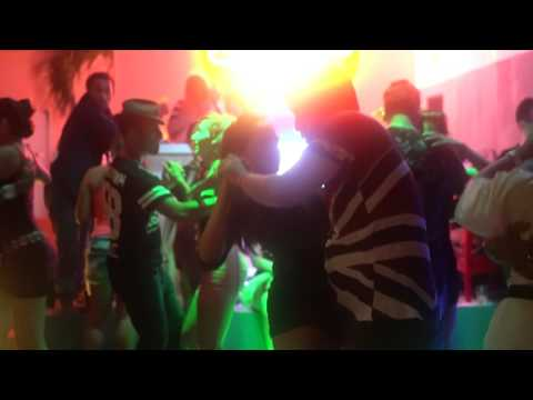 00170 ZoukMX 2016 Social dance Ken and Friend TBT ~ video by Zouk Soul