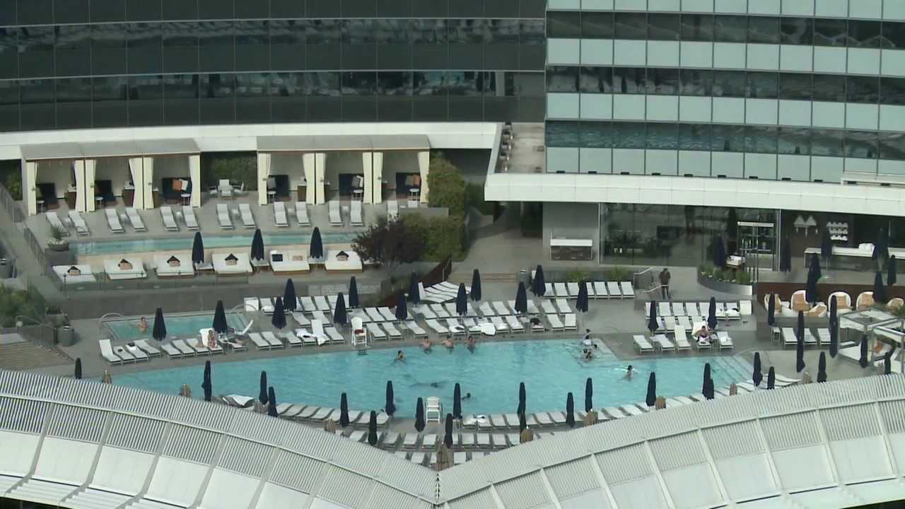 Las Vegas Hotel Spa Reviews