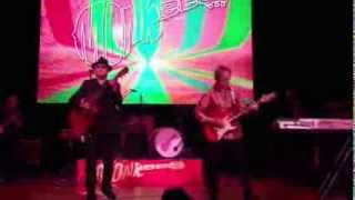 """Pleasant Valley Sunday"" Monkees Concert 8/18/13 PDX"