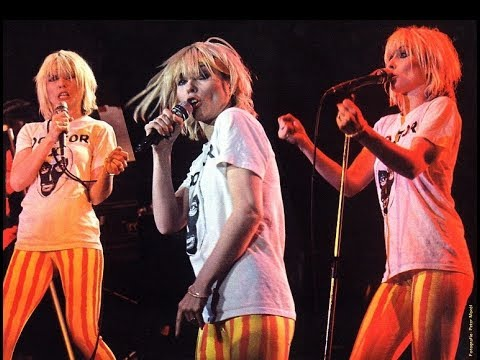 Blondie - Scenery