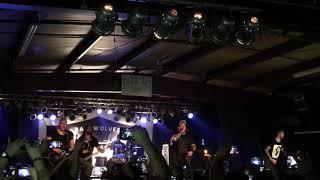 Download Lagu Bad Wolves- Zombie(The Cranberries cover)- Diamond Ballroom 06-29-18 Gratis STAFABAND