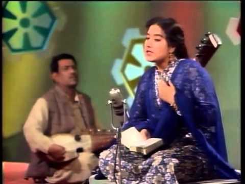 Shakeela Naz Pashto Old Song     28