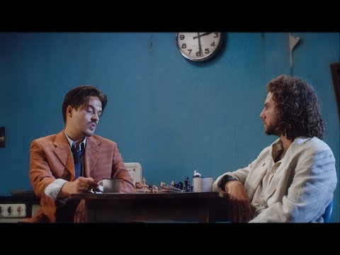 Milky Chance - Rush feat. Témé Tan (Official Video)