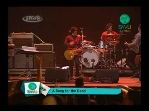 Queens of the Stone Age - Song For the Dead @ SWU Brasil [true 480p]