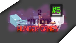 Minecraft Hunger Games #5 - ULAN İBO!