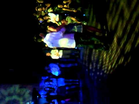 Dance Snow Trip Concurso De Kizomba- 2º Par.mpg video