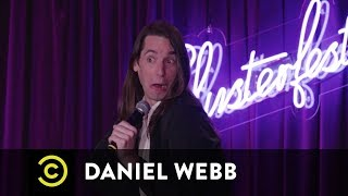 Daniel Webb Can't Compete with Los Angeles Hotties - Up Next - Uncensored