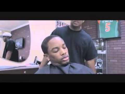 Bad Haircut Day Bad Haircut Day(black-man