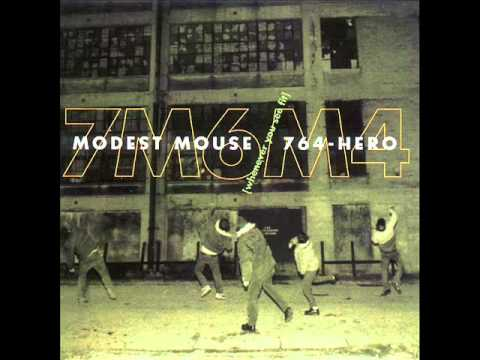 Modest Mouse And 764-Hero - Whenever You See Fit (DJ Dynomite D Remix)