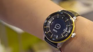 Mifree Memory LCD and E Ink Smartwatches