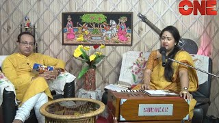 Saat Sokaler Sur 29 07 18 Piu Mukherjee With Biswarup Rudra