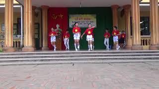 Việt Nam I Love - Lop 5A
