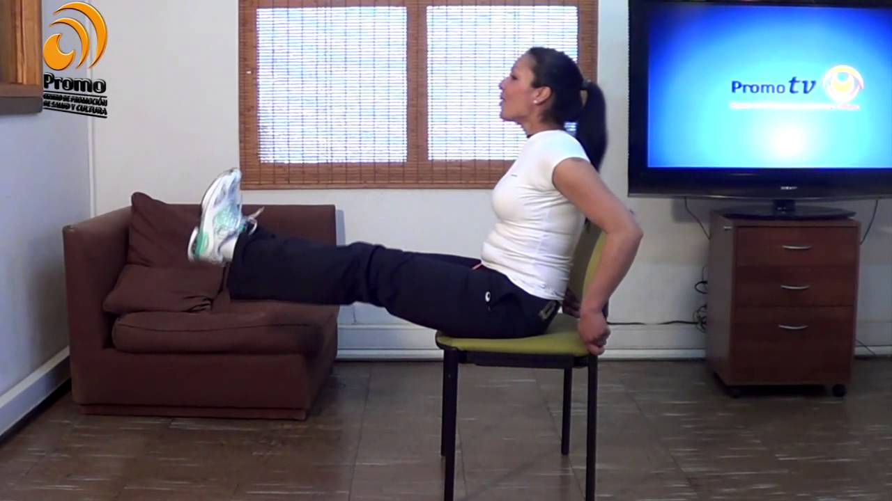 Gimnasio en tu casa youtube for Gimnasio en casa