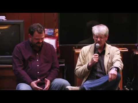 Dr. Guy McPherson and Abrupt Climate Change