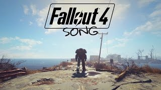 FALLOUT 4 SONG