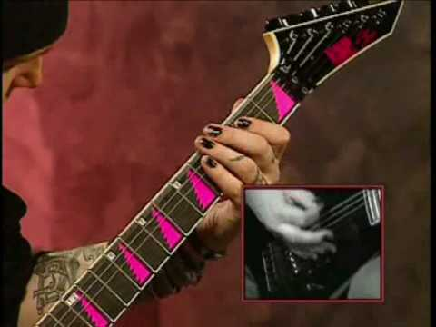 Alexi Laiho Level One Lesson - Try It Before You Buy It