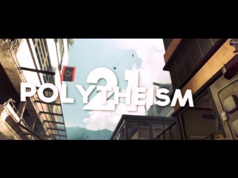 POLYTHEISM #21 [SOS Response]