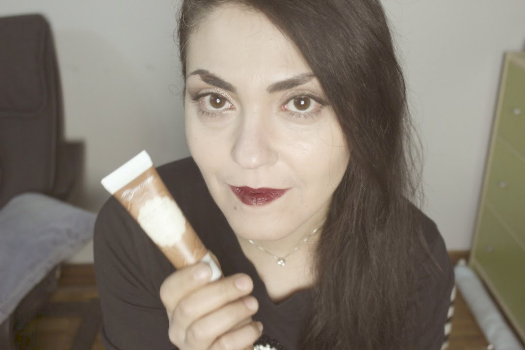 Couleur Caramel Reviews Review Fondo Liquido Couleur