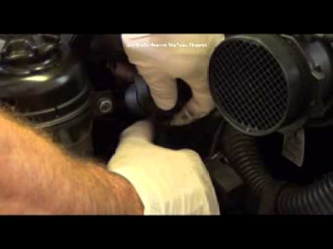 3 Series Purge Valve DIY E46 P0444 Removal And Installation With Full Diagnosis Steps