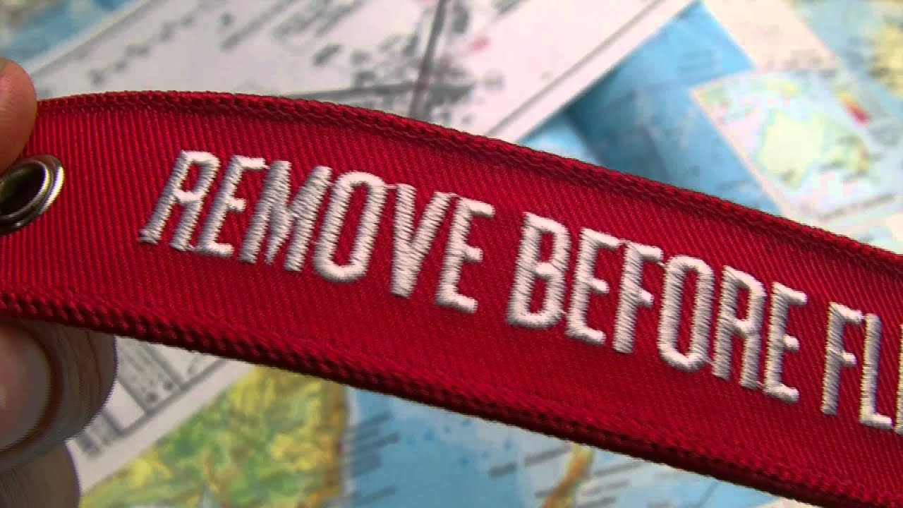 Remove Before Flight Keychain Meaning Remove Before Flight Key Chain