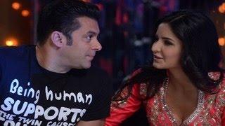 Katrina Kaif praises ex boyfriend Salman Khan