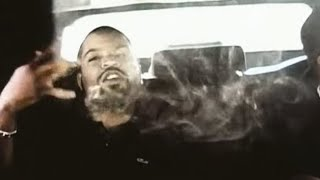 Watch Ice Cube Smoke Some Weed video