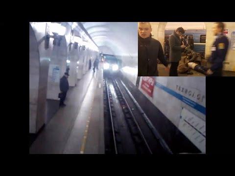 V-1. Взрыв в Питерском метро. Разбуди Шерлока Холмса в себе. СМИ - 1серия. Зазеркальная анимация.
