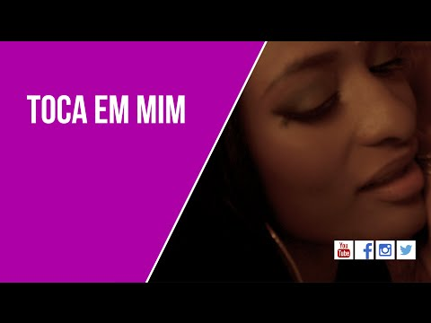 Telma Lee - Toca em Mim [Official Video] thumbnail