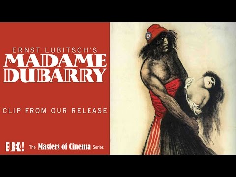 MADAME DUBARRY Clip from Masters of Cinema release