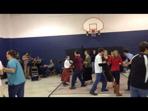 Mt. Vernon Ohio Square Dance Fundraiser (C)