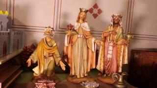 Durch das Kirchenjahr mit Pfarrer Ferdinand Rauch: Heilige Drei Könige