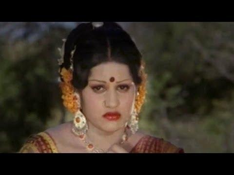 Gandharva Kanya Scenes -  Narasimha Raju Rejected Love Proposal Of Jayamalini -  Narasimha Raju video