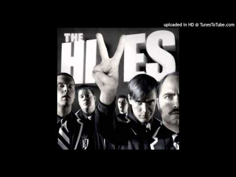 Hives - Try It Again
