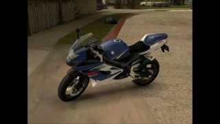GTA motos rebaixadas HD