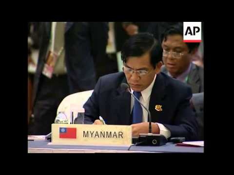 WRAP Thailand rejects Cambodian request for ASEAN mediation, Rice arrival