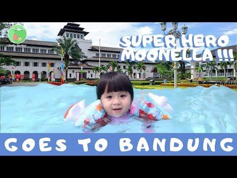 Superhero MOONELLA !!