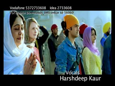 IK ONKAR - Harshdeep Kaur (ASLI MUSIC) Promo 2