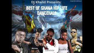 Download Hiplife Mix 2015 Ghana DanceHall Mix by dj khalid , feat. Stonebwoy, Kaakie, Saminie, Shatta Wale 3Gp Mp4