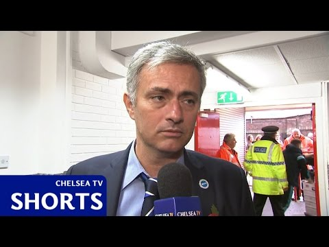 Mourinho: Fantastic victory for us