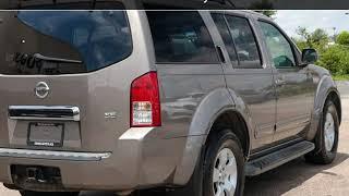 2005 Nissan Pathfinder SE Used Cars - Jonesboro,AR - 2019-06-24
