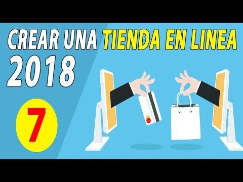 CREAR TIENDA EN LINEA E-COMMERCE 2018 | WORDPRESS Y DIVI PARTE 7