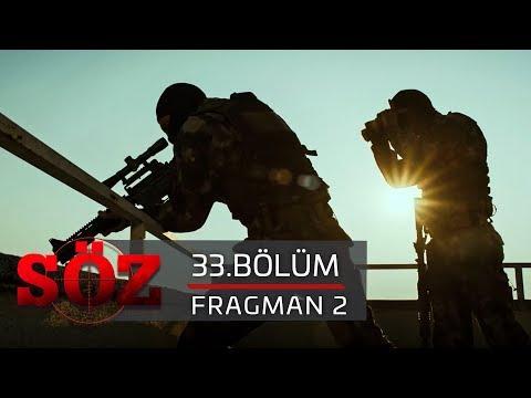 Söz | 33.Bölüm - Fragman 2