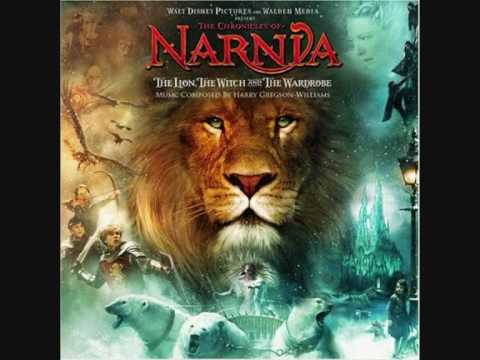 The Chronicles Of Narnia Soundtrack - 14 - Can't Take It In (imogen Heap) video