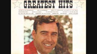 When It's Springtime In Alaska - Johnny Horton