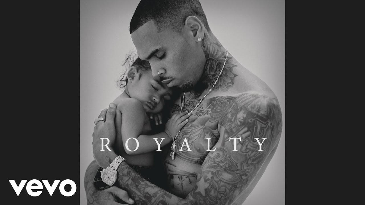 Chris Brown - Who's Gonna (NOBODY) Remix [Audio] ft. Keith Sweat