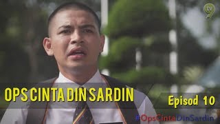 download lagu Kelakarama  Ops Cinta Din Sardin  Episod 10 gratis