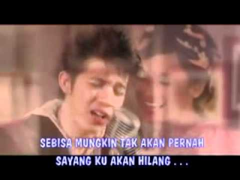 Irwansyah   Acha Septriasa - My Heart(movie) Mtv Ost + Lirik.flv video