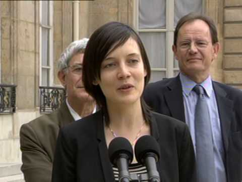 French researcher home after Iran ordeal