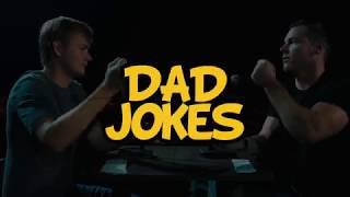 Dad Jokes (Fathers Day Edition)