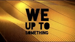 Olivia King, Kingsley - Up to Something (Lyric Video) | New Music | Pop Music 2019